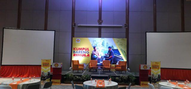 Support Event Kumpul Bareng Rimula