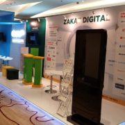 Event Baznas di Bandung