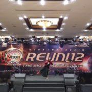 Event Reuni NCGR Semarang